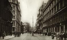 Cardiff High Street c1910
