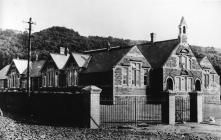 Resolven School c1910-1920