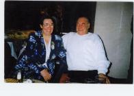 Eileen Key & Ron Hoare