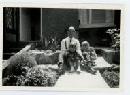 Robert Deakin, Amanda & Julie Key C1960s