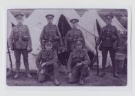 15th Battalion Welsh Regiment