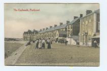Esplanade Porthcawl