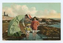Postcard Porthcawl