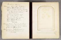 Victorian 'mug-shot' album compiled...