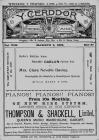 'Y Cerddor', cyf. VII, rhif 87 (2 Mawrth 1896) ...