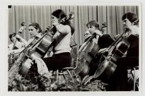 RhonddaSymphonyOrchestra,1978 Eisteddfod