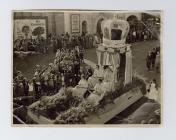 Coronation celebrations 1953