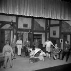 Stage Drama, Rhosllannerchrugog Eisteddfod, 1961