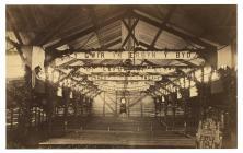 Pafiliwn Eisteddfod Tremadog 1872