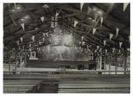 Carmarthen Eisteddfod Pavillion, 1911