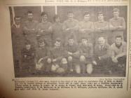 Tim football Aelwyd Porthmadog
