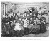 Photograph - Mothers' Meeting