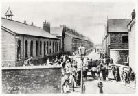 Ewart Street, Saltney