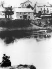 River Teifi at Llechryd