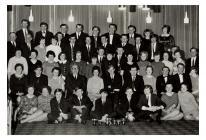 Llanddewi Brefi YFC Annual Dinner, 1975