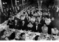 SWS Treforest Dinner Dance 1958