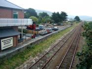 Tal-y-llyn Railway
