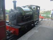 'Edward Thomas' - Tal-y-llyn railway