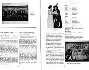SWS 1957 Christmas Pantomime
