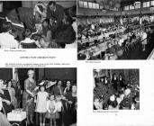 SWS Monthly Staff Childrens Christmas Party 1961