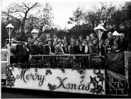 ANOTHER EARLY S.W.S CHRISTMAS CHOIR
