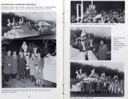 1962 SWS Christmas Sleigh