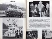 1963 SWS Christmas Sleigh