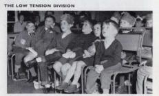1963 SWS LT Childrens Christmas Party