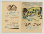 Newtown The Official Guide