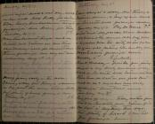 Diary of Corporal Thomas Griffiths, August 1917