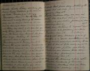 Diary of Corporal Thomas Griffiths, November 1917