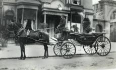 Carriage Church Walks