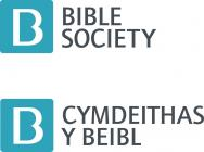 Bible Society Logo - bilingual