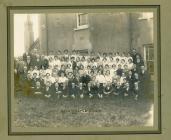Bryn Chapel Choir