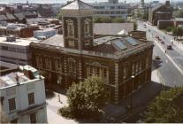 Public Library, Llanelli