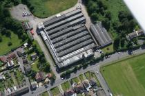 Alexon House, Pontypridd - Hawthorn old factory