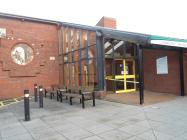 Rhyl Library, Church Street