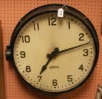 2011 Llay Main Colliery Clock