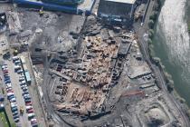 Swansea Copperworks - excavation