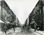 Stepney Street, Llanelli