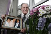 Robert Griffiths remembers evacuee friend Ken Dodd