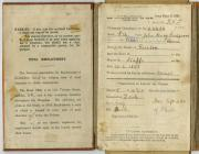 Parchments and Affiliations: Royal Welch...