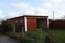 Carpenters Workshop, Ynyslas Military Camp