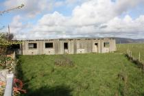 Research Buildings, Ynyslas Military Camp