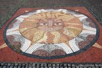 Gelligaer Mosaic