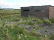 Observation Post, Ynyslas