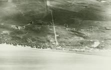Ynyslas, pre World War II