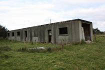 Research Building, Ynyslas