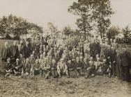 Carmarthenshire and Ceredigion Baptists