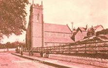 Mount Pleasant United Reformed Church, Pontypool